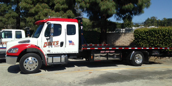 Towing Service Simi Valley